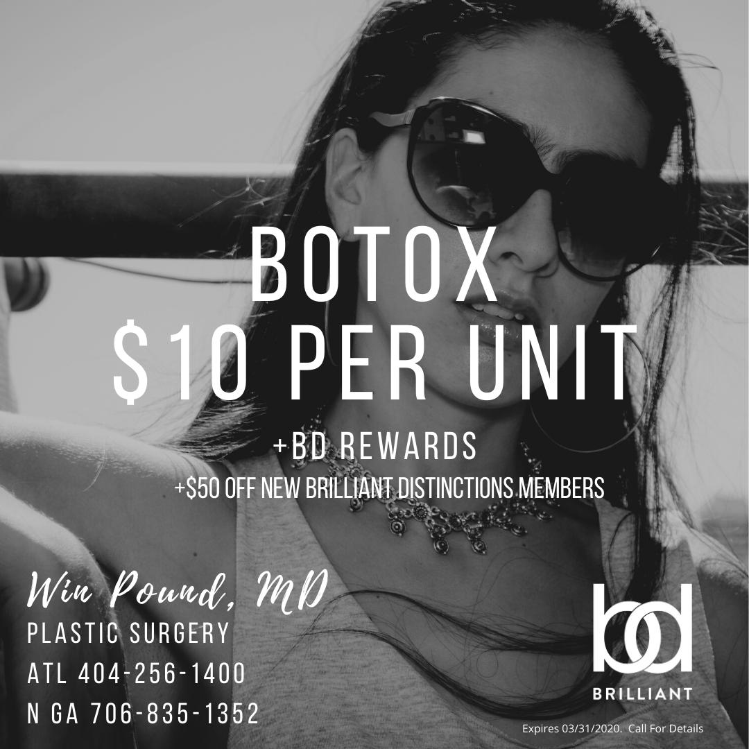 MAR 2020 Botox Ad