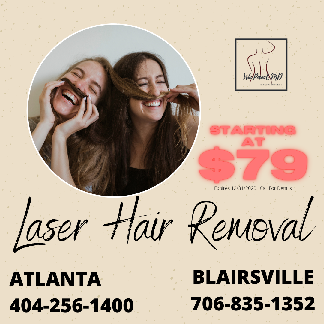 NOV DEC 20 Laser Hair